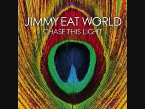 jimmy eat world the middle (lyrics)