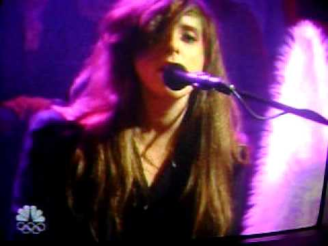 "Beach House - ""Zebra"" Jimmy Fallon"