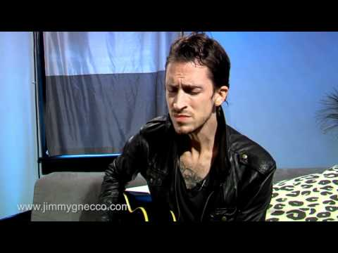 Jimmy Gnecco - Light On The Grave
