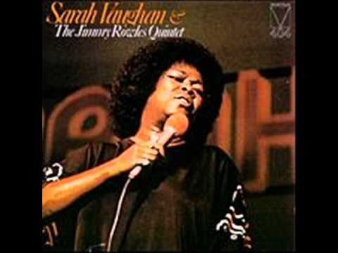 That Face - Sarah Vaughn