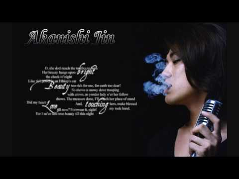 Eternal - Akanishi Jin