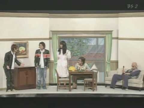 KAT-TUN - Family act