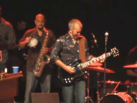 JJ Grey & Mofro - BSR II - On Fire