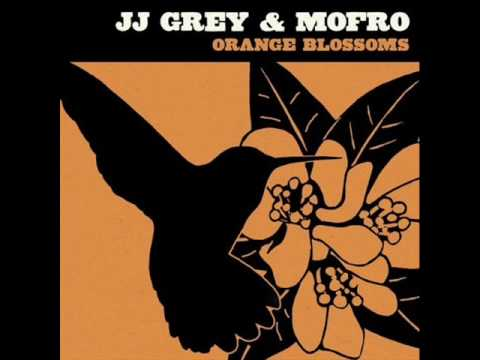 "JJ Grey & MOFRO -""She Don`t Know"""