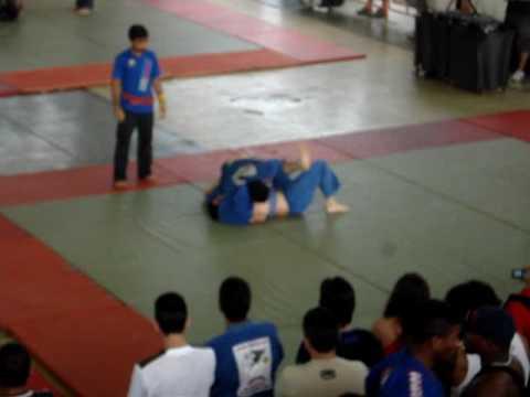 Jiu-Jitsu Etiene Castro