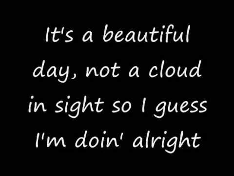 I`m Alright Lyrics by Jo Dee Messina