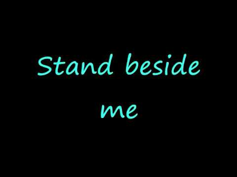 Stand Beside Me Lyrics by Jo Dee Messina