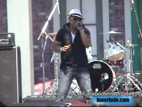 Innerlude Singing ALL I DO IS THINK OF YOU by Troop at Knotts Berry Farm Kababayan Fest 2010