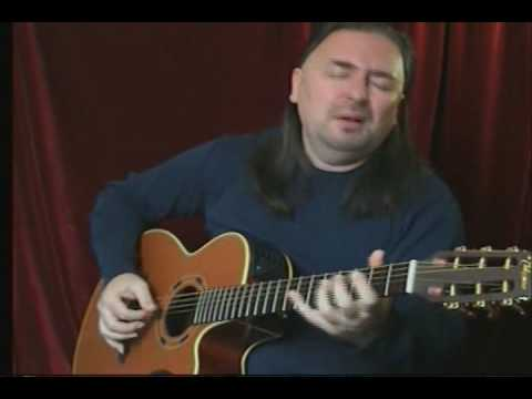 One of Us - Joan Osborne - Igor Presnyakov - acoustic cover