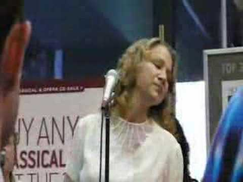 JOAN OSBORNE Midnight Train to Georgia
