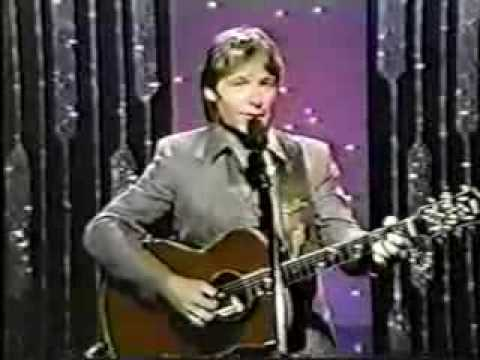 John Denver on The Tonight Show - Dreamland Express