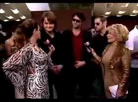 Keane on The Grammys 2006