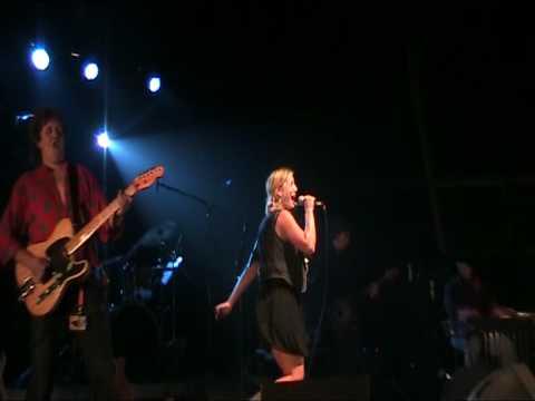 Joanna Smith - new song
