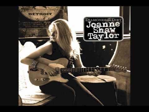 Joanne Shaw Taylor Jump That Train