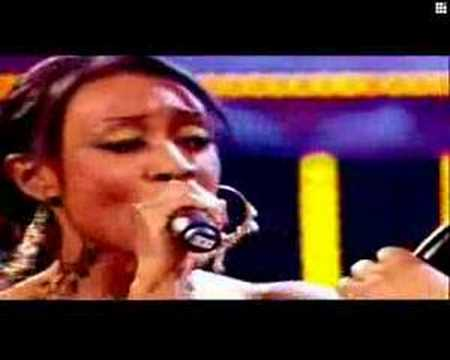 beverley knight & jocelyn brown - im every woman