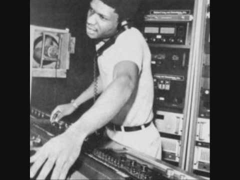 Inner Life Featuring Jocelyn Brown - Ain`t No Mountain High Enough (Larry Levan`s Garage Mix)