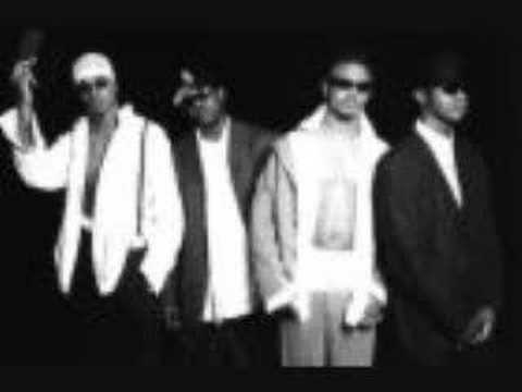 Jodeci - If You Think You`re Lonely Now