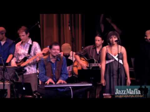 Georgia Peach pt. 1 (Joe Bagale w/ Realistic Orchestra)