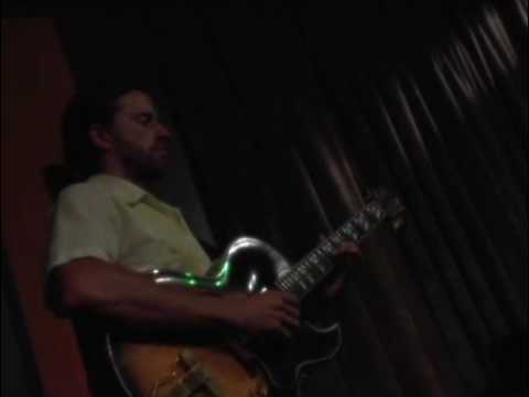 Joe Bagale performs Whipping Post