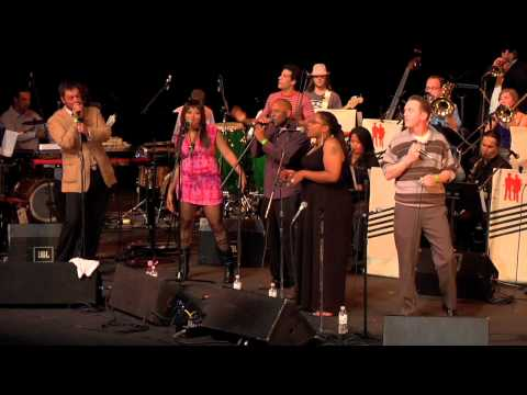 Brass Bows and Beats - SJ Jazz Fest - Sweet Memory