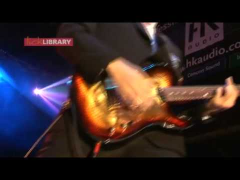 Joe Bonamassa - Ballad of John Henry (Spike Driver Blues)