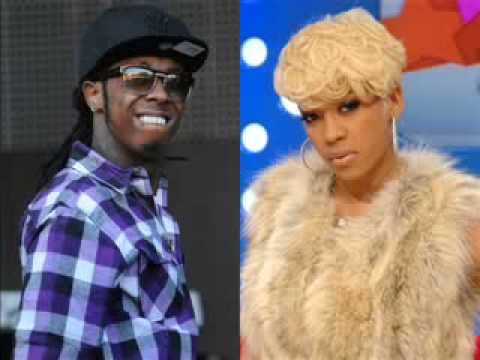 Keyshia Cole ft. Lil Wayne - I Love You - NEW Full Version!