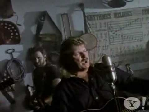 Joe Diffie - Third Rock From The Sun