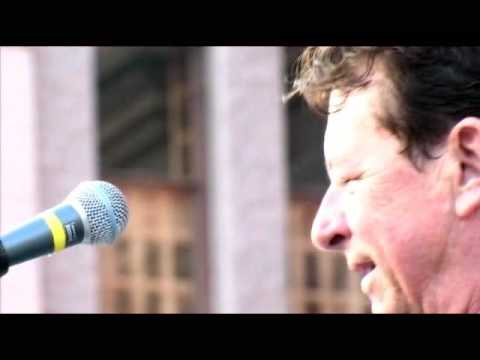 Joe Ely ~ Me and Billy the Kid