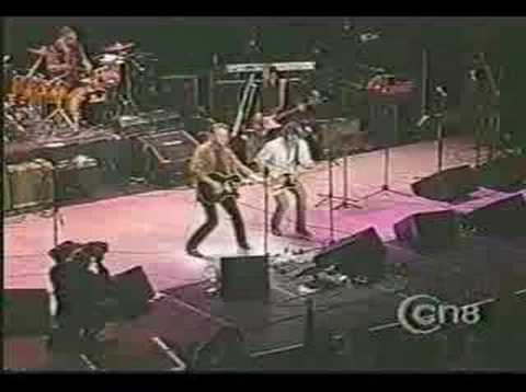 Bruce Springsteen All Just To Get To You pt 1