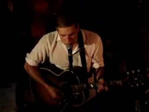 Joe Firstman - These Days