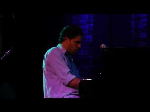 Joe Firstman - Born Dreamer (New Song! Evanston SPACE 10.31.10)