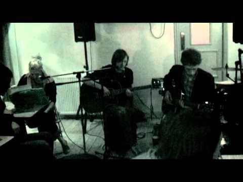Arran Arctic - Origin (Live at Secret CDs)