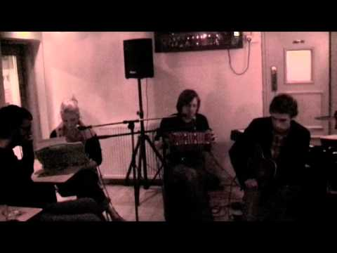 Arran Arctic - From Husbands At Sea (Live at Secret CDs)