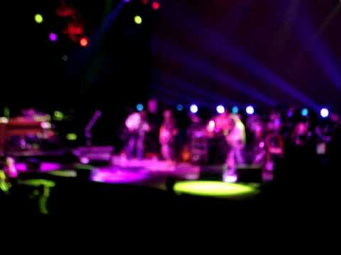 "Furthur "" Help On The Way,Slipknot,Franklin`s Tower Part 1"" 2-13- 2010 Patriot Center Virginia"