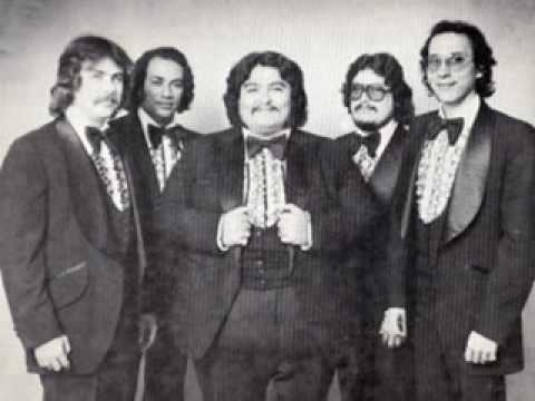 Grupo Mazz - Algo Bonito - Joe Lopez & Jimmy Gonzalez - 1978 (Tejano)