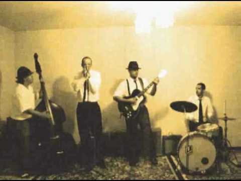 The Headcutters - My Babe