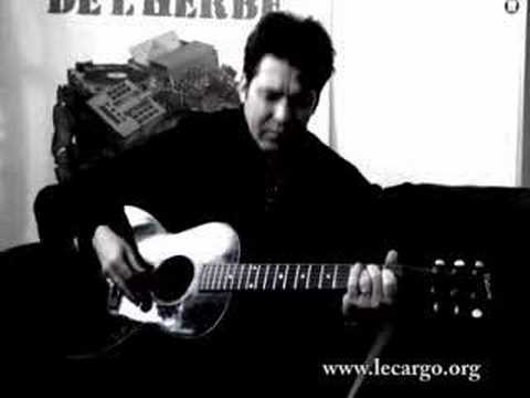 #12 Joe Henry - Civil War