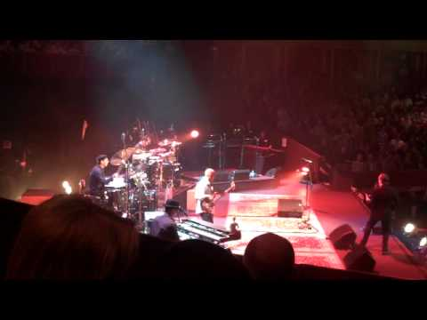 Joe Bonamassa `Django and Ballad of John Henry` Royal Albert Hall 04/05/09