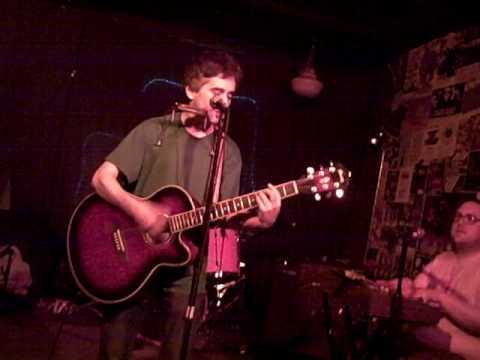 Dean`s Dream -- Joe Jack Talcum Live @ the Lager House 4.09.10 pt 1