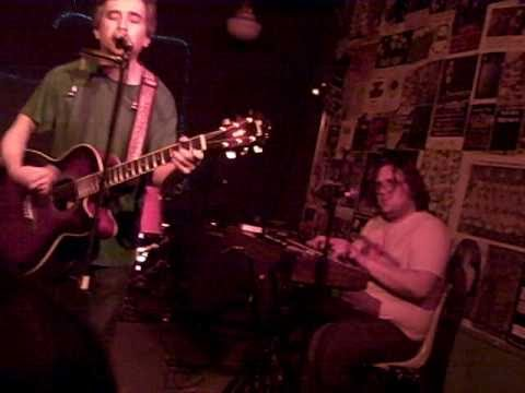 Plumb Dumb -- Joe Jack Talcum Live @ The Lager House 4.09.10 pt 10