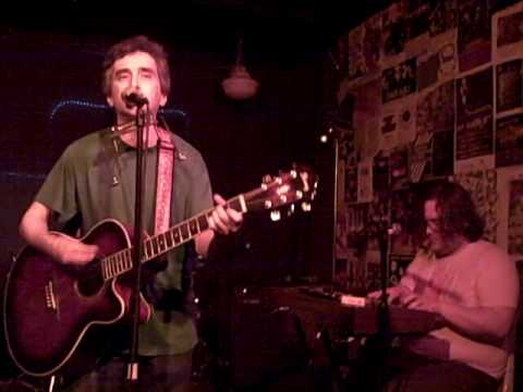 Watching Scotty Die -- Joe Jack Talcum Live @ The Lager House 4.09.10 pt 6