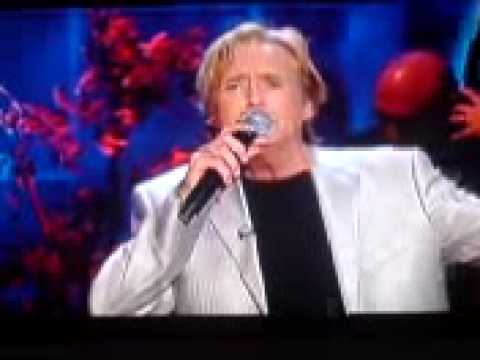 Joe Longthorne on The Alan Titchmarsh Show