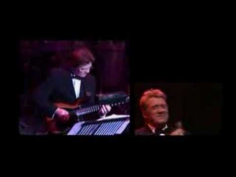 Joe Longthorne: The You & Me Tour DVD