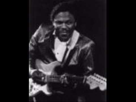 Joe Louis Walker While My Guitar Gently Weeps