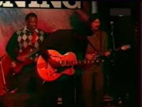 Joe Louis Walker-New morning 1