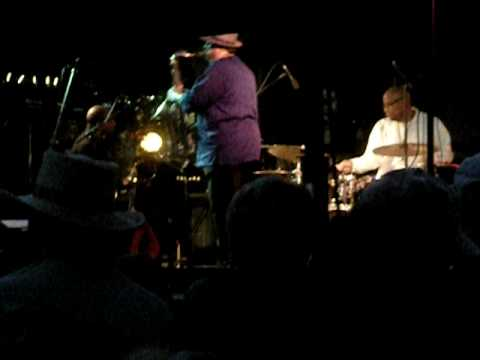 Joe Lovano and Us Five