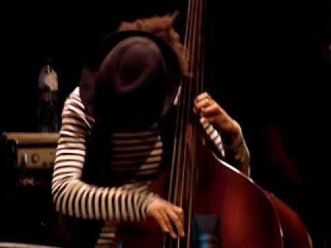 Joe Lovano Us Five Feat Esperanza Spalding - 2