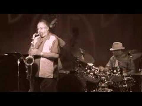 Joe Lovano 2007