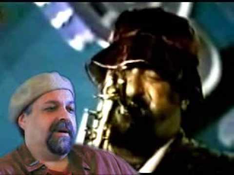 Joe Lovano on Sonny Rollins