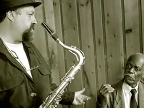 Joe Lovano & Hank Jones - Kids